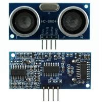 Moduleltrasonique HC-SR04 Capteur de distance pour Arduino