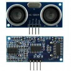 Moduleltrasonique HC-SR04 Capteur de distance pour Arduino ARDUINO  1.00 euro - satkit