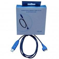 Câble de données USB Nokia CA-42 VOIR LISTE COMPLÈTE DES MOBILES COMPATIBLES EN DESCRIPTION
