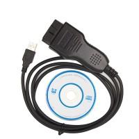 Câble VAG CAN COMMANDER 5.5 + Pin reader 3.9 pour Audi VW Seat Skoda odemeter modification et clés de codage