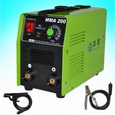 Machine de soudage à l'arc inverseur MMA-200tt