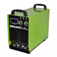 Machine de soudage à l'arc inverseur MMA-400T IGBT