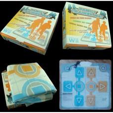 Wii Tapis d'entraînement familial