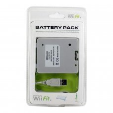 Wii Fit 1000 Mah Pack batterie rechargeable