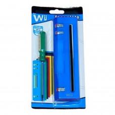 Kits de plastrons Wii (BLEU)