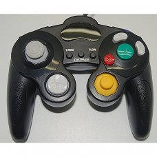 Wii Manette GameCube *BLACK*