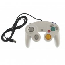 Wii Manette GameCube *WHITE *WHITE*