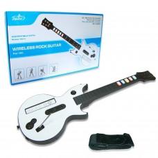 Wii Guitare sans fil
