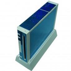 Protecteur professionnel de console Wii - Bleu varié