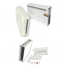 Wii Console Shell (Blanc)