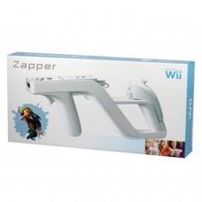 Wii Pistolet à lumière pour télécommande Zapper