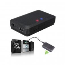 Wireless Bluetooth A2DP Music Receiver 3.5mm Jack Adapter For TV MP3 PC Walkman