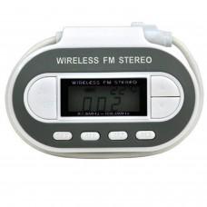 Emetteur numérique FM sans fil pour lecteur MP3, lecteur CD, PDA, iPod, PC etc.
