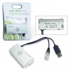 Adaptateur réseau sans fil Xbox 360