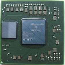 xbox360 gpu 65nm X810480 (remis à neuf et fixé au tableau)