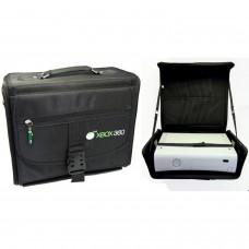 Xbox360 Organisateur de console et sac de voyage