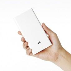 Xiaomi Power Bank 20000mAh Chargeur de batterie externe à double port USB Chargeur portable pour iPhone
