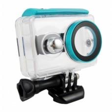 Xiaoyi 40m Underwater Camera Housing, Bowink® Professional Xiaomi Yi Waterproof Camera Case Diving B