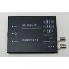 Analyseur logique et oscilloscope XZL-STUDIO DX USB (WINDOWS)