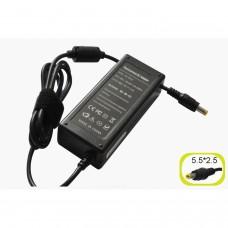 adaptateur pour ordinateur portable Compatible Toshiba 19V 3.42A - 5.5 * 2.5