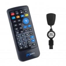 Multimedia Remote Control Compatible avec XBMC sur Raspberry Pi / Windows PC etc.  Il s'agit d'un outil facile à utiliser.