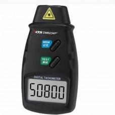 DM6234P+ Tachymètre numérique à 5 chiffres