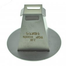 ZHUOMAO AIR NOZZZLE BGA 16 x 16 mm (compatible MLINK y ZHENXUN)